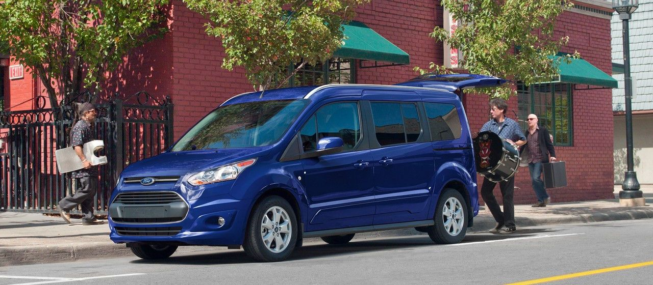 26++ Ford transit connect passenger van inspirations