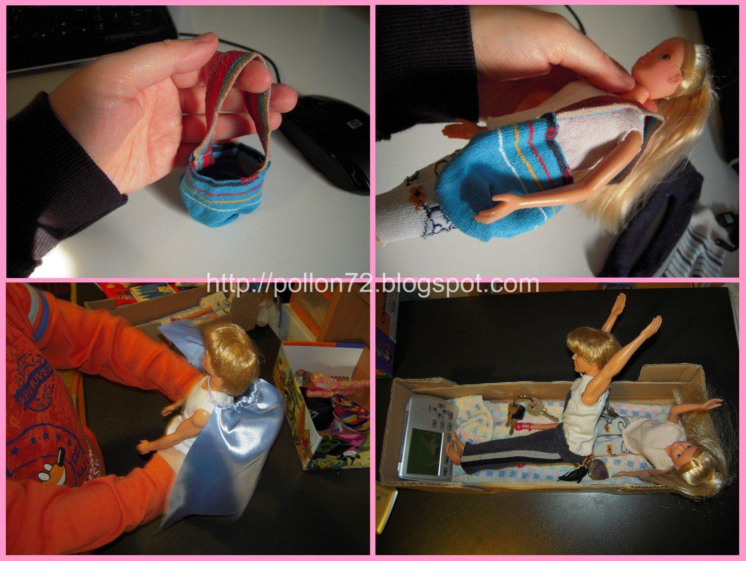 Cucito Bambini ~ Giochi fai da te gite cucito bambini doll clothes