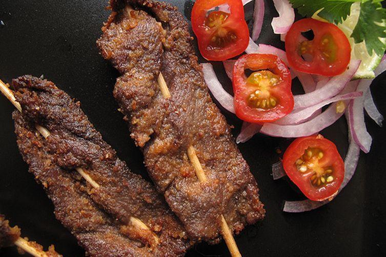 nigerian beef suya recipe on food52 recipe african food suya recipe nigerian food nigerian beef suya recipe on food52 recipe african food suya recipe nigerian food