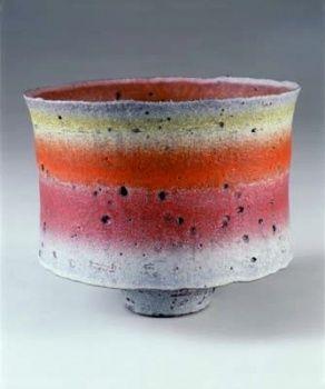 Ray Silverman, ceramic bowl / bol en céramique