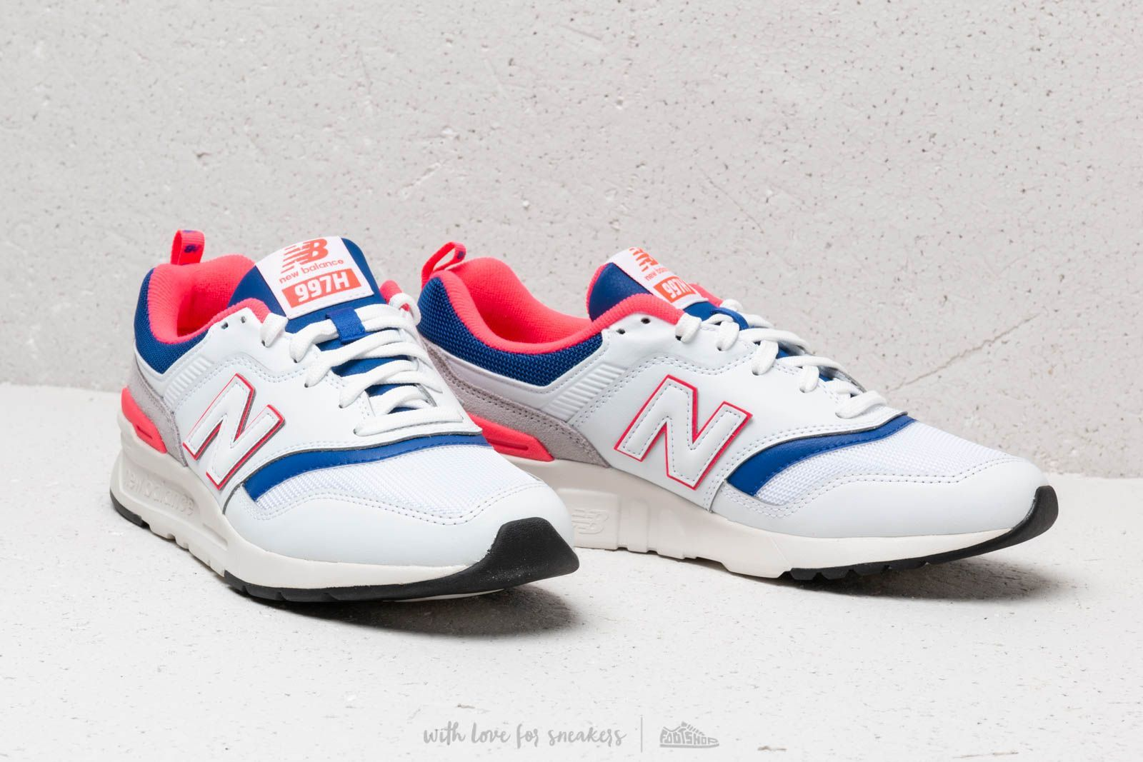 New Balance 997H | Shoes in 2019 | New balance, Shoes, Sneakers
