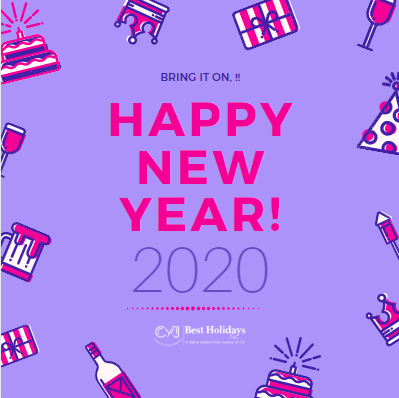 New Year Party 2020 New Year Packages Near Delhi New Year Packages New Years Party New Years Countdown