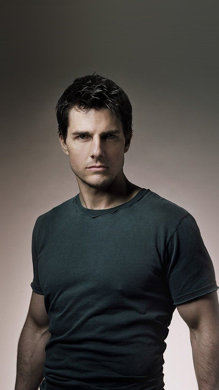 Hk89 Tom Cruise Film Star Actor Celebrity Tom Cruise Film Tom Cruise Cruise