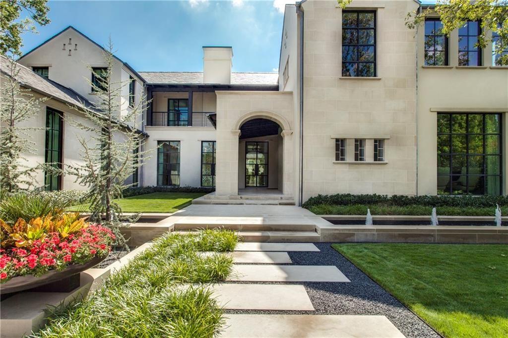 3617 crescent avenue highland park tx estate homes