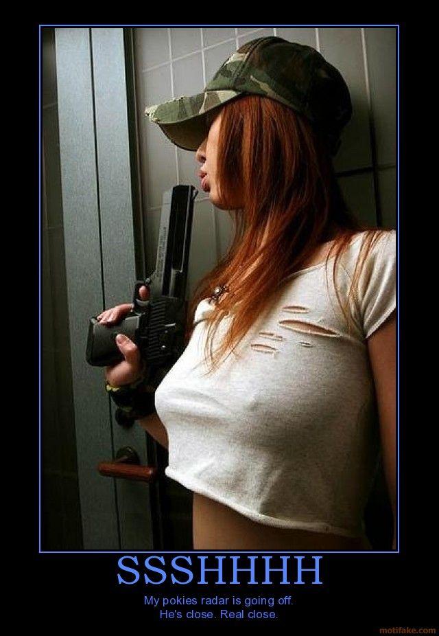 Pin by JUST DAVE on girls n guns 2 | Girl guns, Guns, Firearms