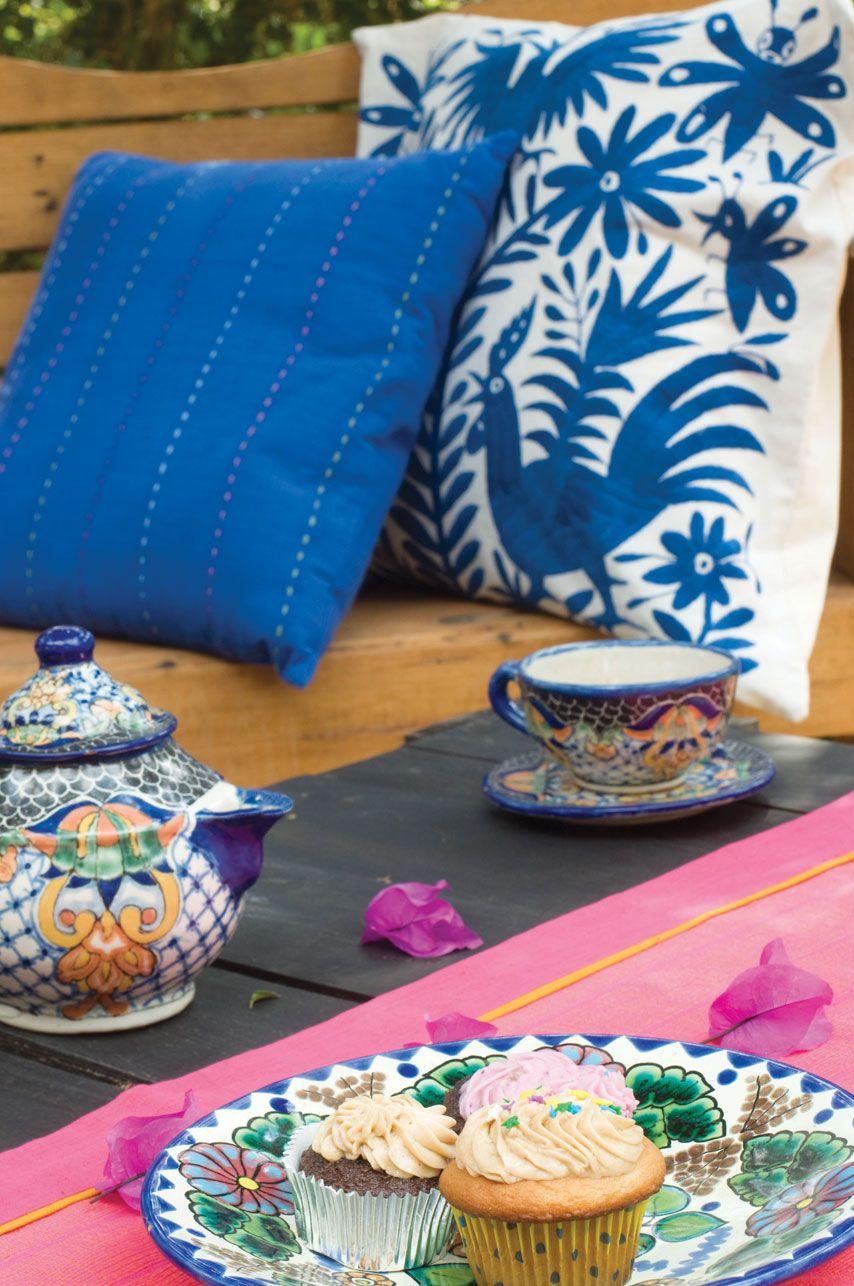 Funda coj n 2550 950 venado azul mesa de jard n for Fundas para mesas de jardin