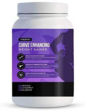 Curves Vitamin Supplements
