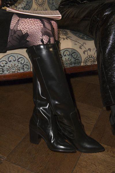 Jill Stuart at New York Fashion Week Fall 2018 - Details Runway Photos