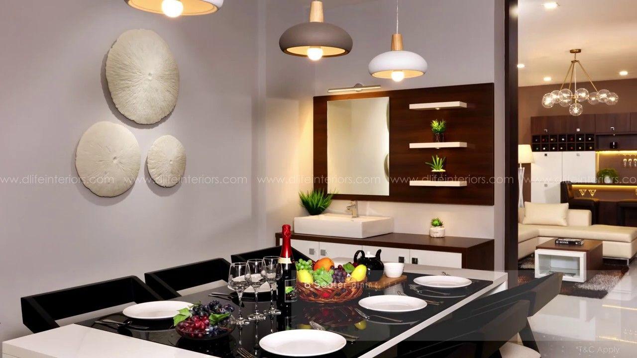 D Life Eleganza Home Interior Package For Villas And Apartments House Interior Interior Home Interior Design