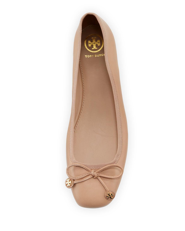 a5717a14c Tory Burch Laila Driver Ballet Flat | Fashion | Flats, Ballerina ...