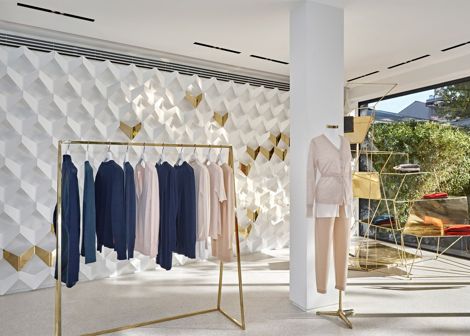 marketing plan for clothing boutiques The luxury strategy aims at creating the highest brand value and pricing power by leveraging all  shouldn't any marketing plan start by summarizing the voice.