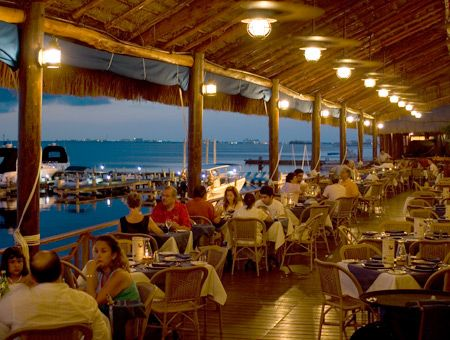Cancun Mexico Restaurants Bing Images