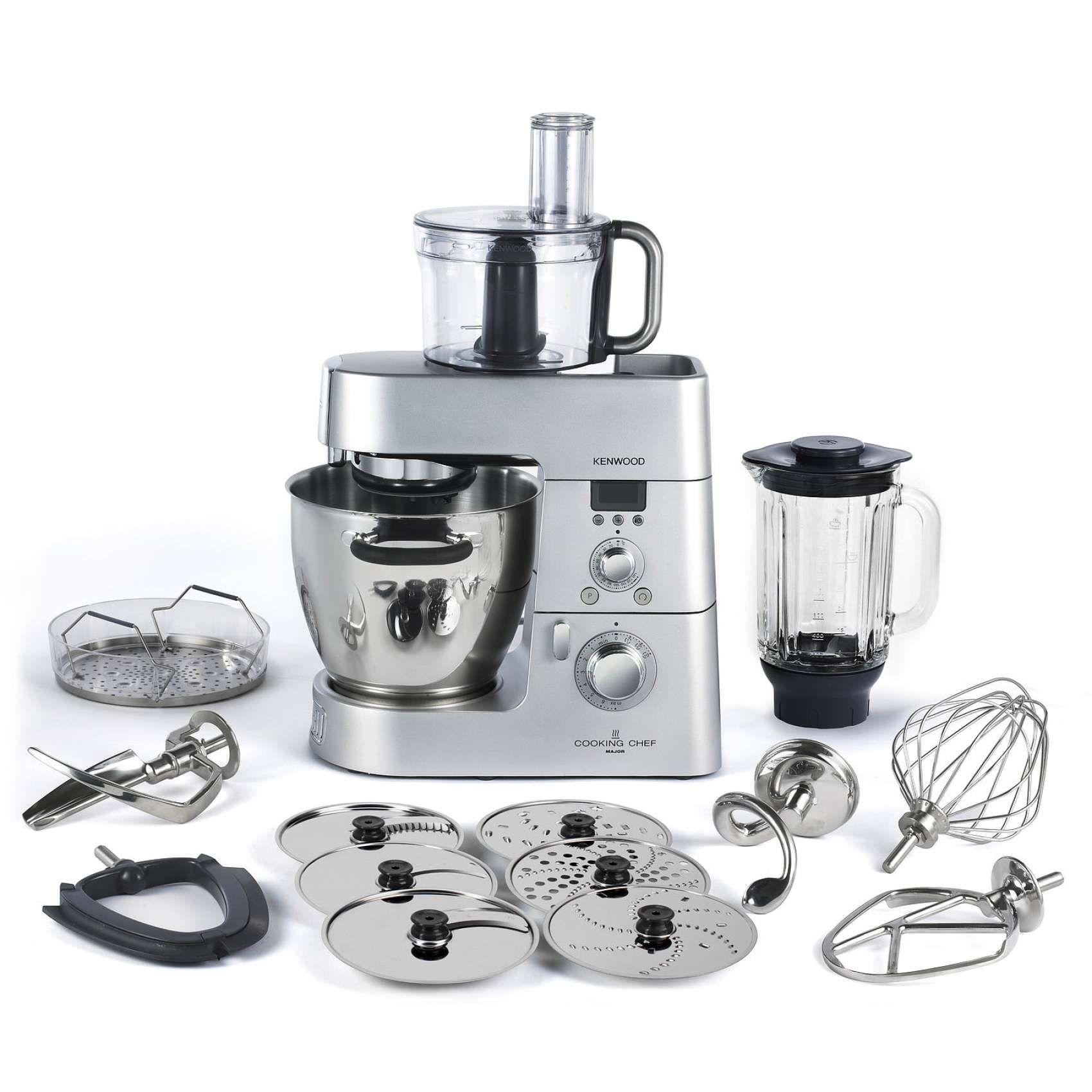 Kenwood Cooking Chef Induction Kitchen Machine Sur La Table
