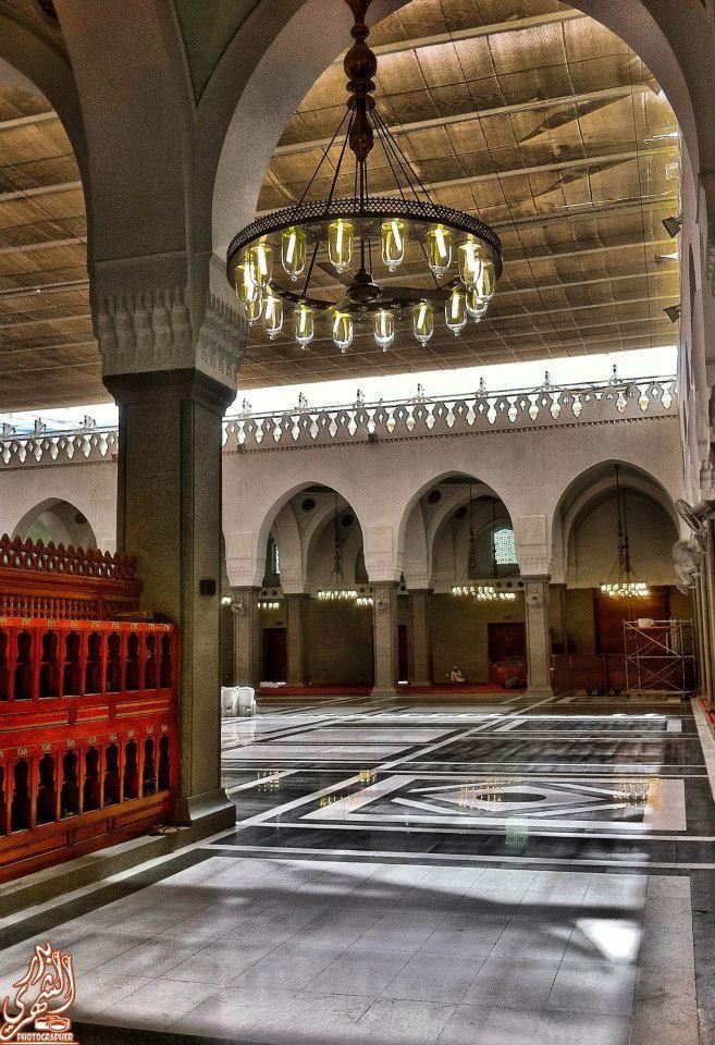من تصويري لساحة مسجد قباء في المدينة المنورة اتمنى ينال الاعجاب واتشرف بتعليقاتكم Null Mosque Madina Resort