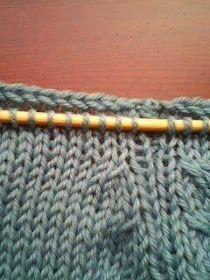 Вывязывание горловины свитера. Подробно по ссылке МК фото ...
