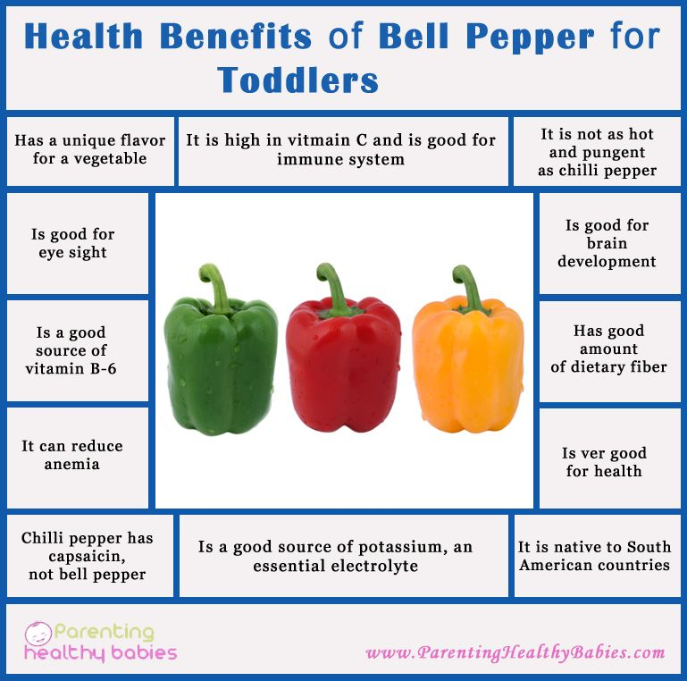 Bell Pepper Or Sweet Pepper As You Know Is Different From Chili Pepper As It Is Not So Hot And Pungent In Vegetables For Babies Healthy Babies Stuffed Peppers