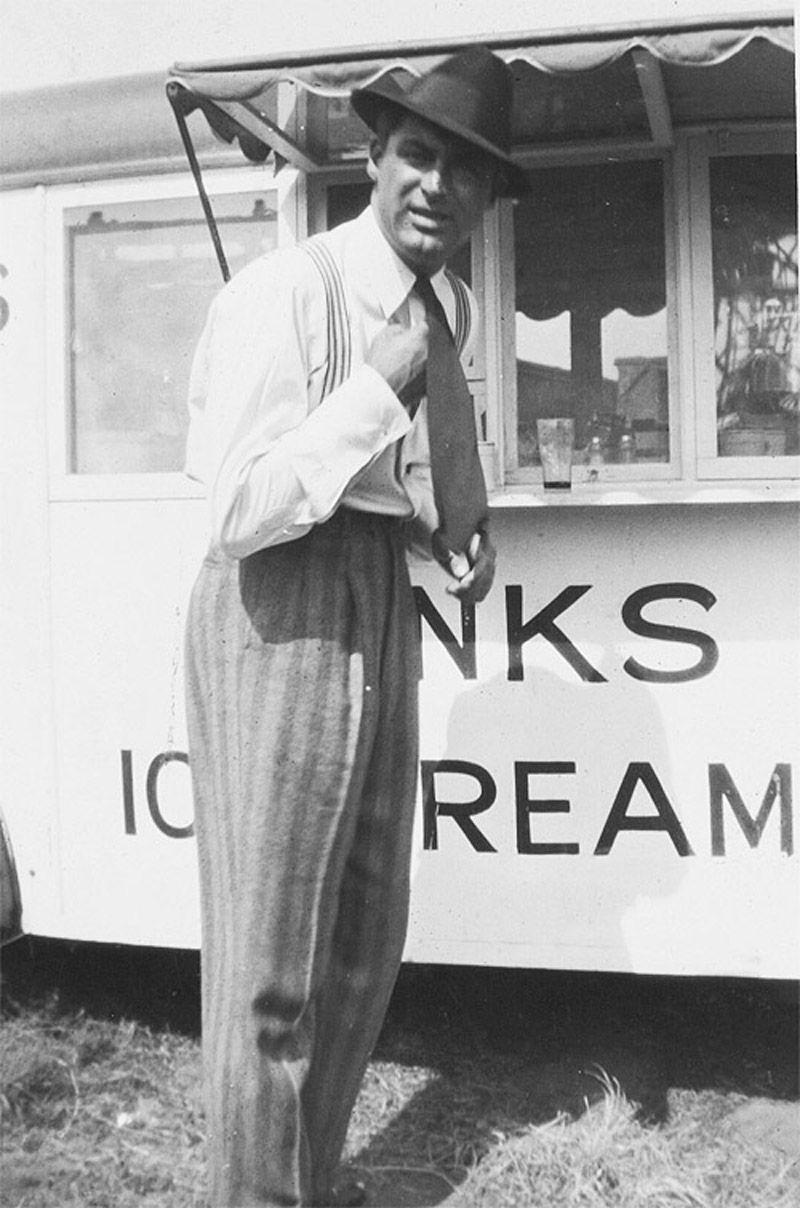 Cary Grant, 1952
