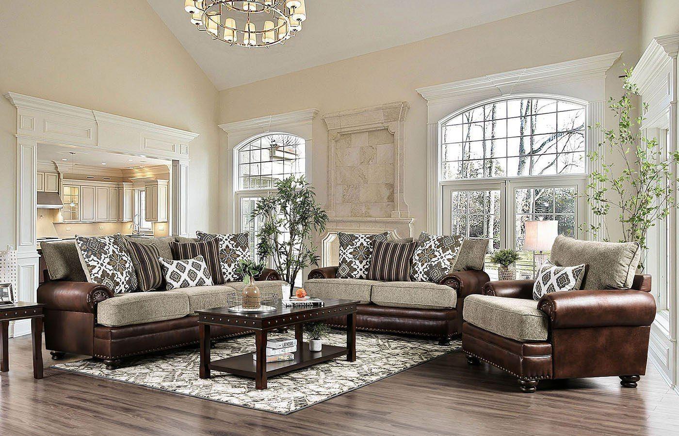 Reyna Living Room Set  Living room sets, Quality living room