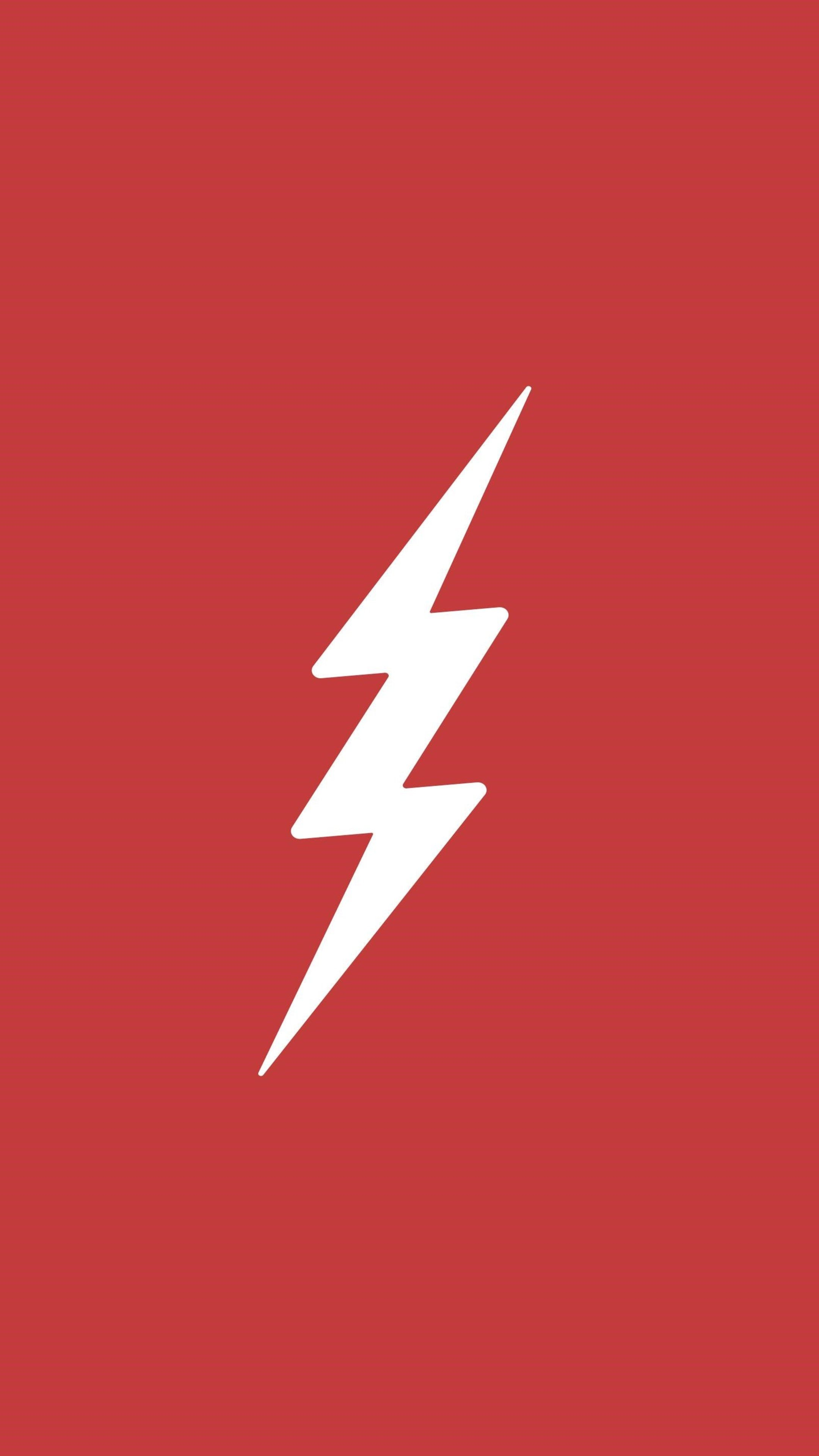 Misc Flash Logo Minimalism Wallpapers Cool Phone Wallpapers