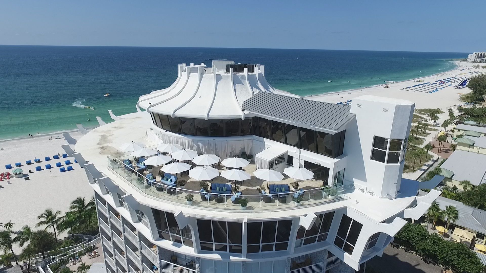 Level 11 St Pete Beach The Best Beaches In World