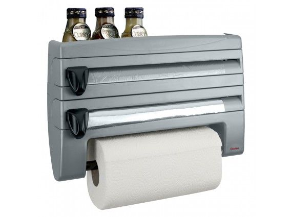 Amazing House Proud: Dispenser For Cling Film, Tin Foil U0026 Paper Towels