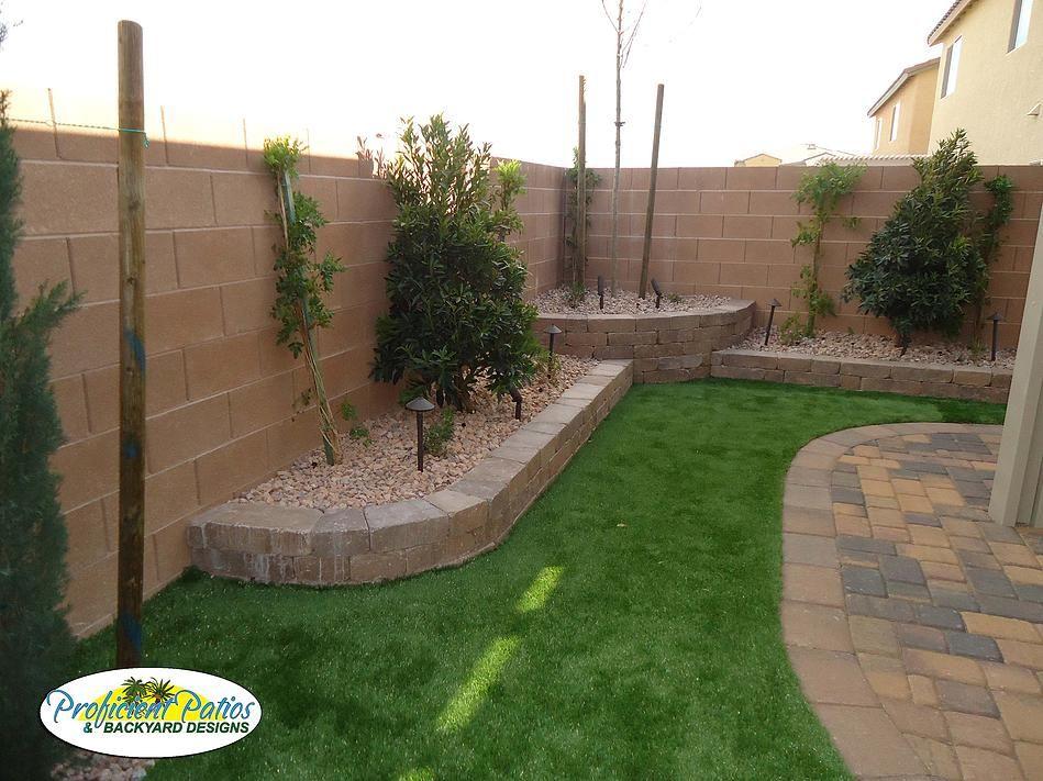 Landscapes | Proficient Patios U0026 Backyard Designs