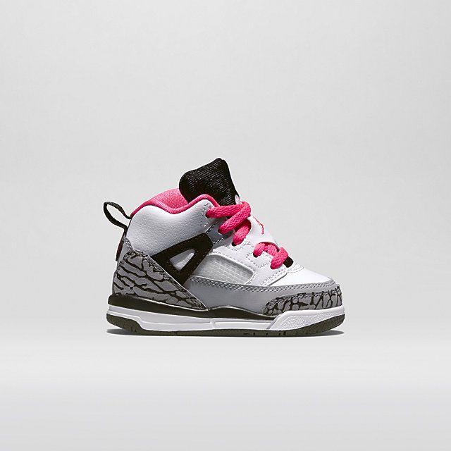 the best attitude 0c77c 80354 Jordan Spizike Infant/Toddler Girls' Shoe. Nike Store UK ...