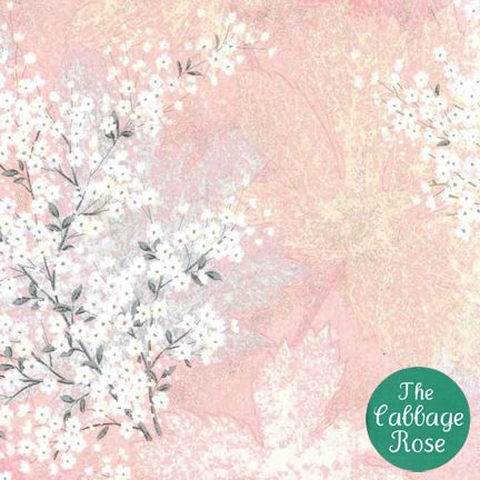 Bokashi Blossoms Confection