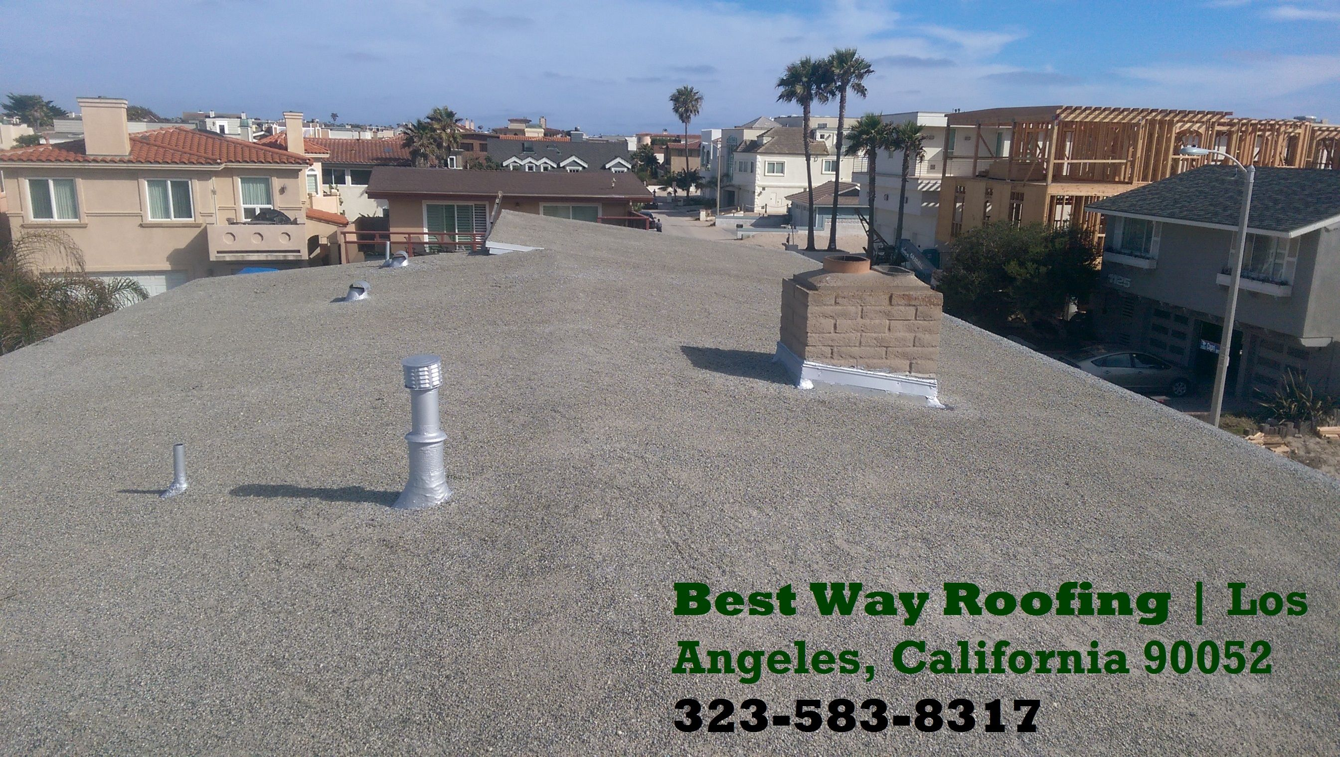 Best Way Roofing Los Angeles Ca 90052 323 583 8317 Roofing Services Roofing Contractors Roofing