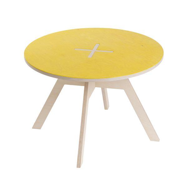 Kindertisch holz  Innovative Kindertische für mehr Platz, Flexibilität, Design ...