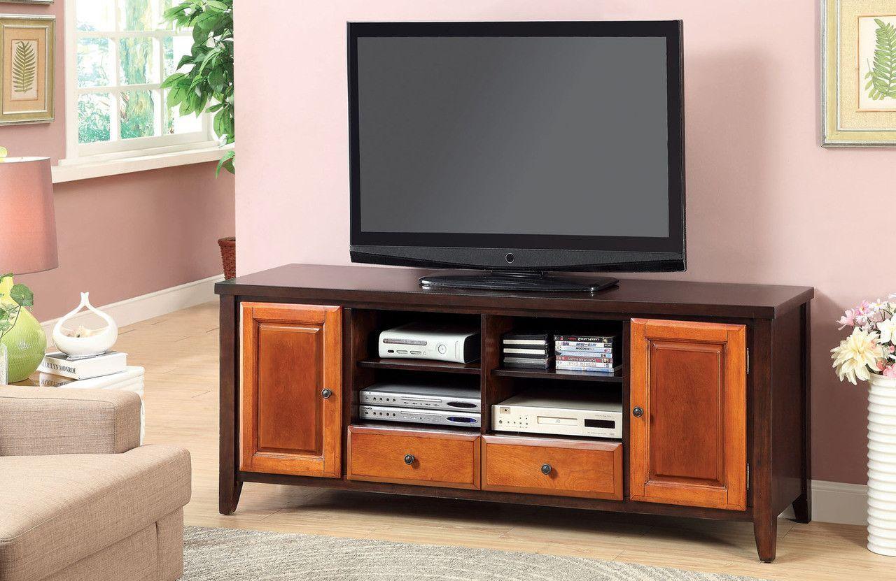 Tv Stand Seneca II Collection