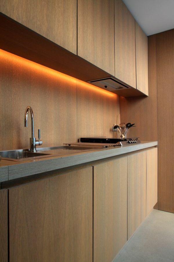 indirekte wandbeleuchtung indirekte beleuchtung beleuchtungsideen - wohnideen led