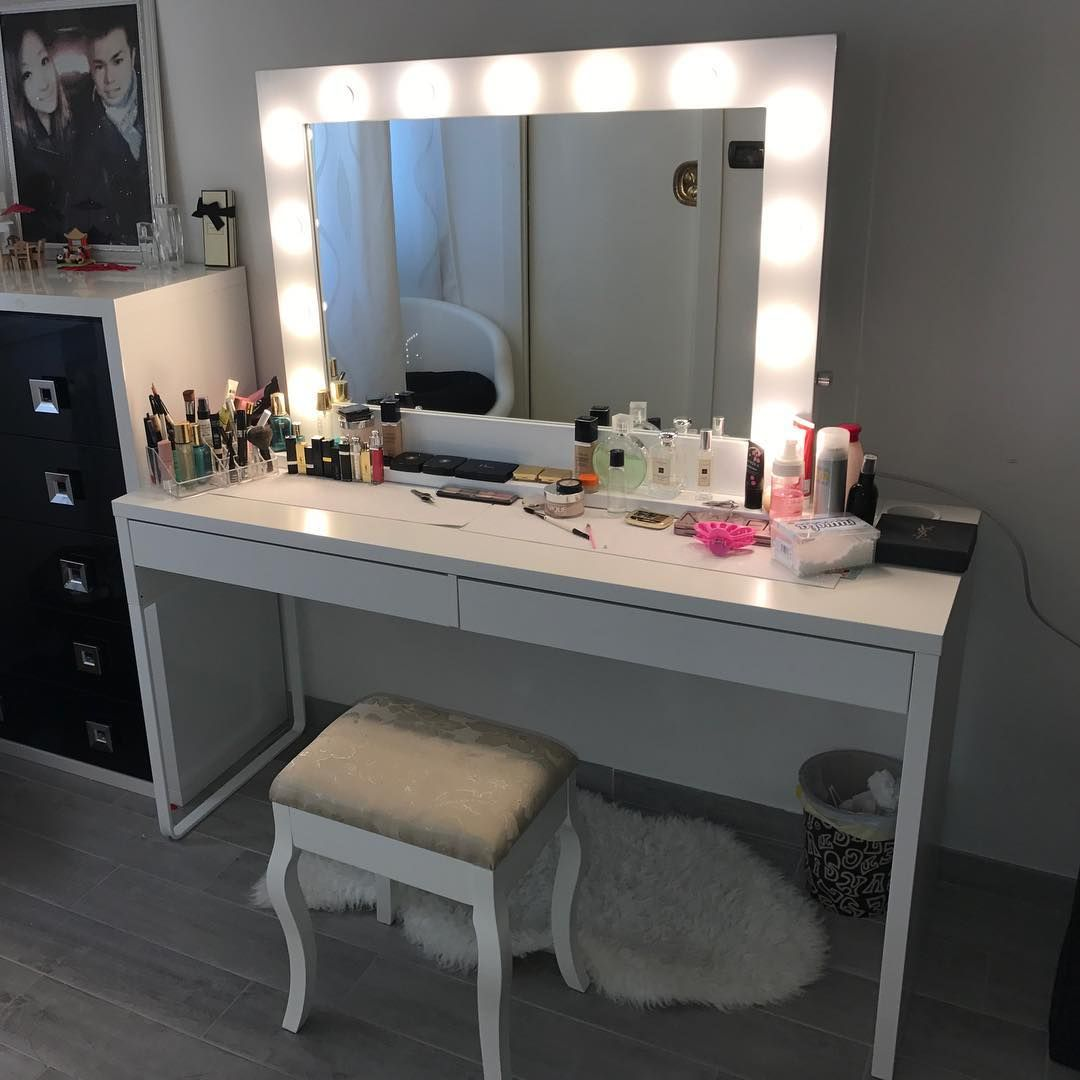Best Pin By Natalia Dorta On Vanity Closet Salon Mirrors 400 x 300