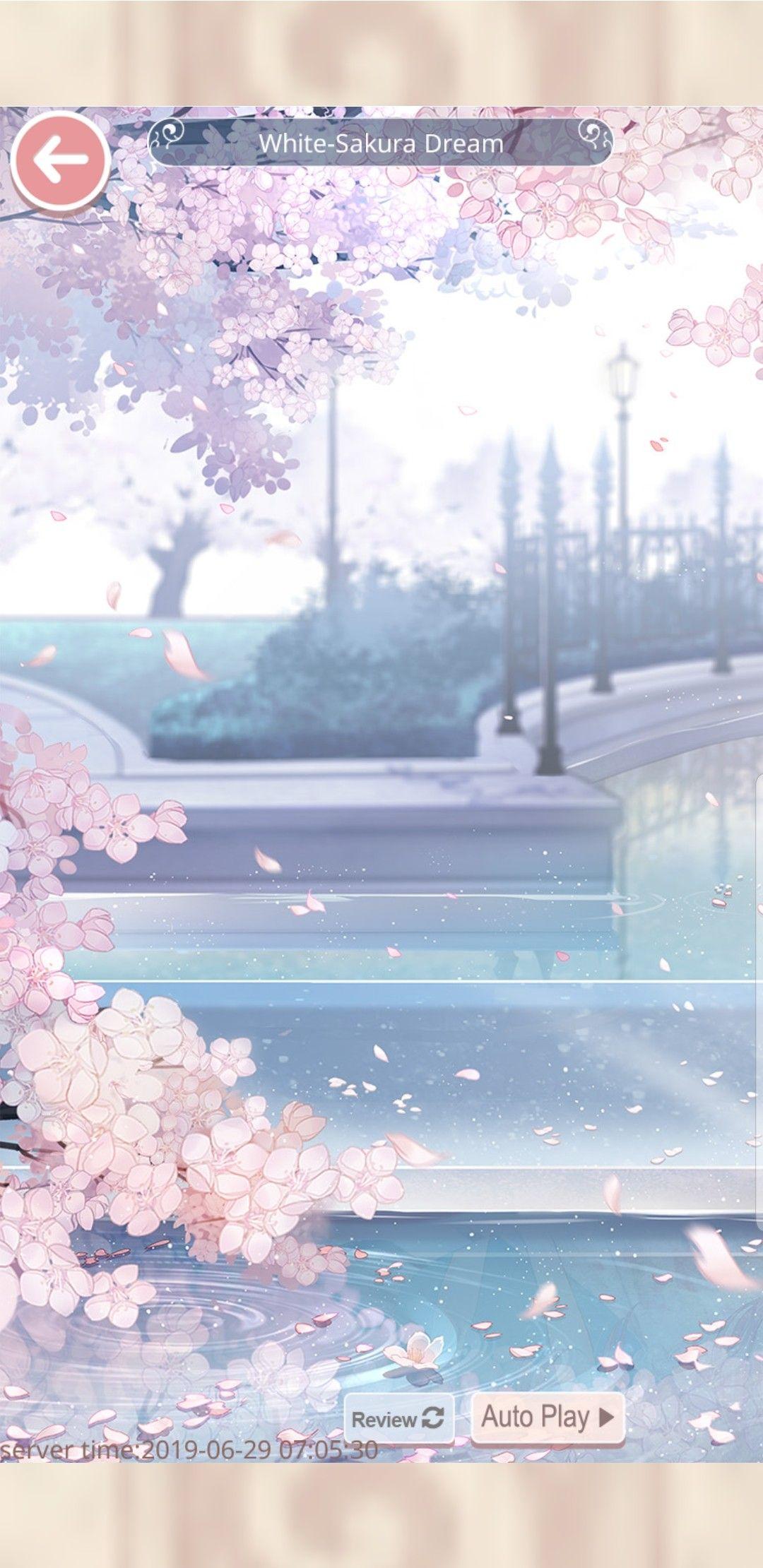 Love Nikki Dress Up Queen Anime Scenery Wallpaper Scenery Wallpaper Anime Backgrounds Wallpapers