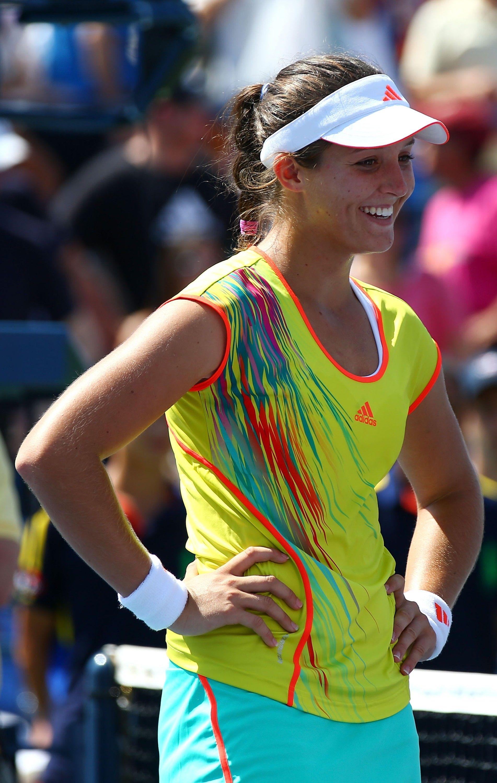Laura Robson at US Open 2012 WTA Australian open tennis