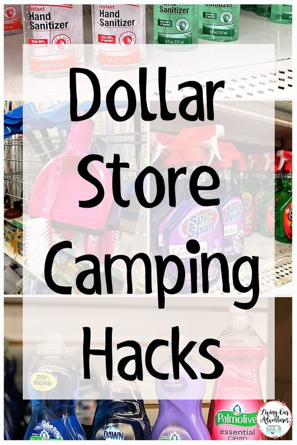 Photo of Are you ready for the camping season but don't want to break the bank? … – camping