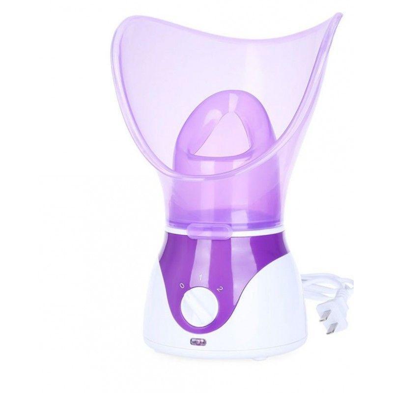جهاز بخار الوجه لـ تنظيف الوجه بالبخار
