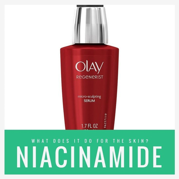 Niacinamide is a skincare hero that can fix any skin woe