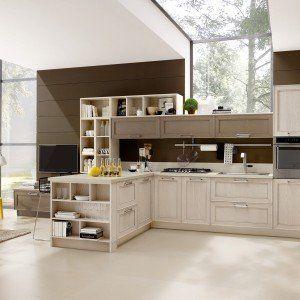 Arredamento cucine piccole - Cose di Casa | Kitchens | Pinterest ...