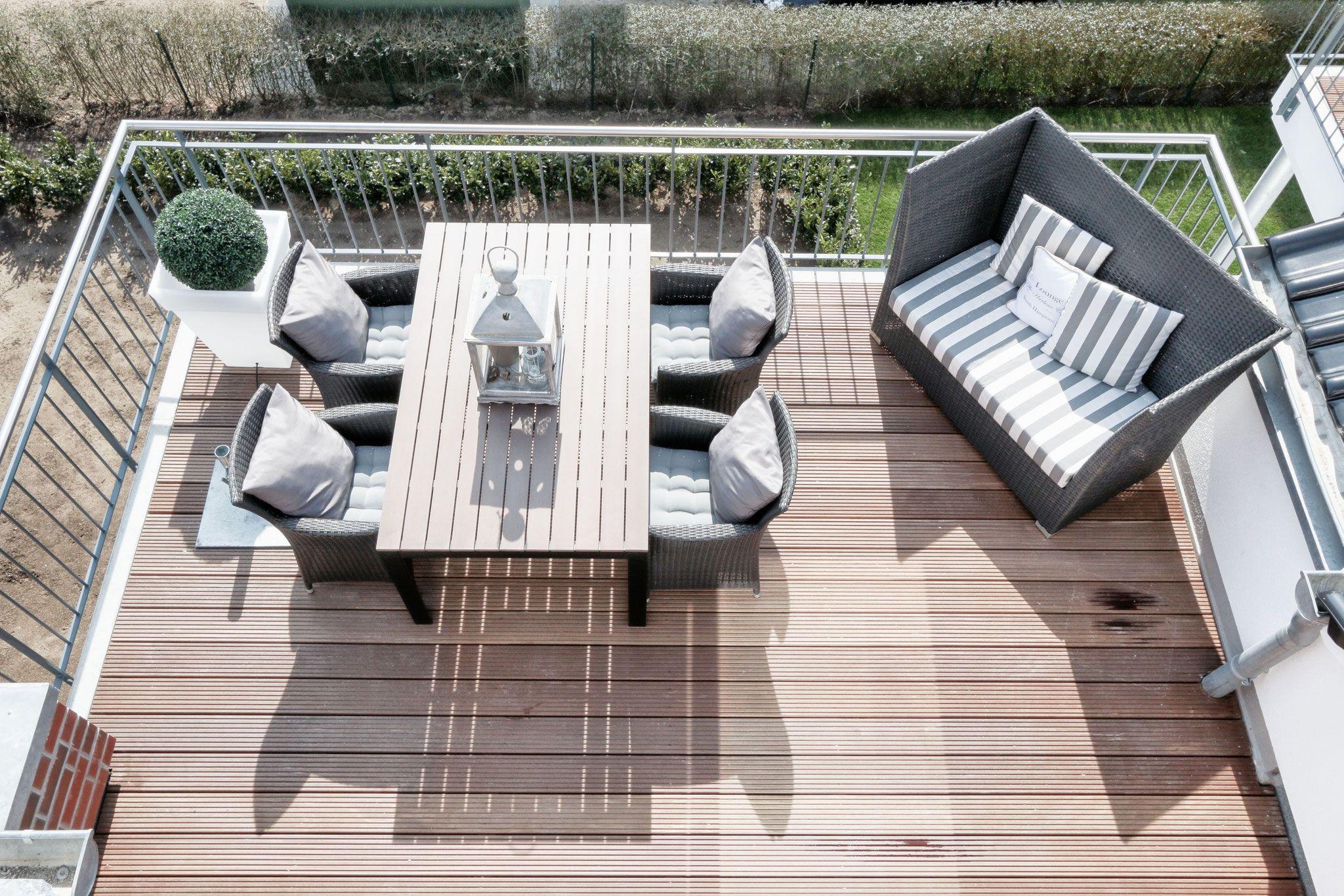 Maisonette-design-bilder wunderschöne zimmer ferienwohnung in scharbeutz genießen sie den
