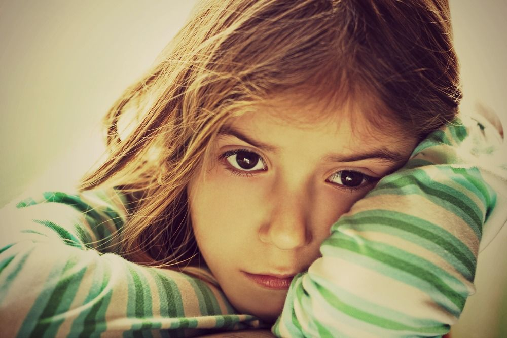 Anxiety in kids can be particularly distressing but they respond well to intervention. Here's are the skills that will build them and protect them for life.