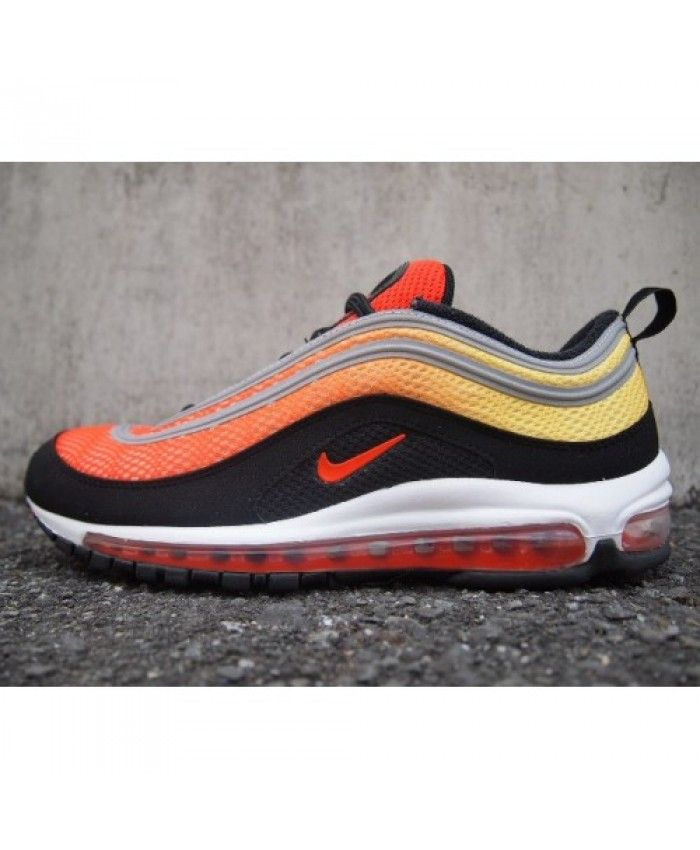 premium selection 4e483 272d2 Nike Air Max 97 Em Sunset Pack Shoes