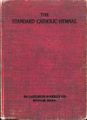 PDF Download: Standard Catholic Hymnal (1921) | Sacred Music in 2019