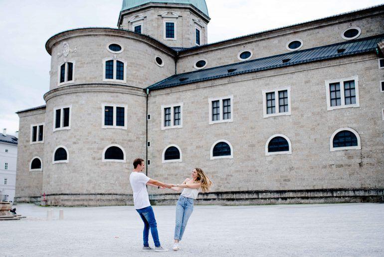 Platze In Salzburg 10 Salzburg Tipps Die Besten Cafe S Und