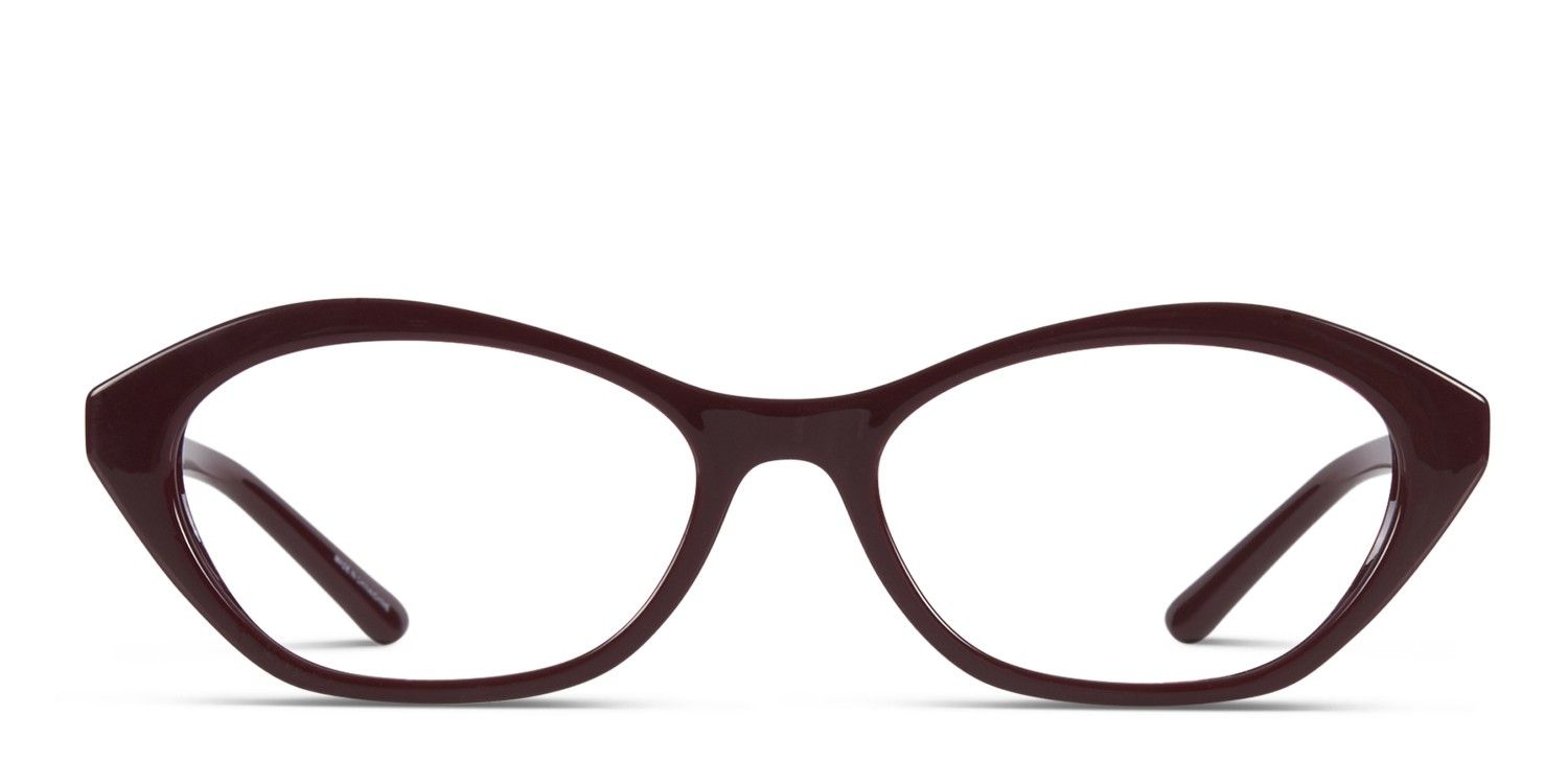 33b9f465f7a The Michael Kors Minorca is a full-rim oval frame with a touch of cat-eye.  Crafted from premium Propionate