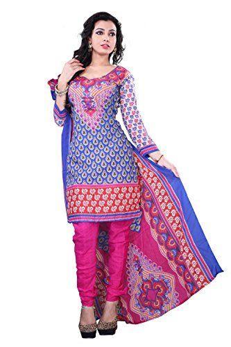Surat Tex Cream & Blue Color Wear Cotton Un-Stitched Dress Material Surat Tex http://www.amazon.in/dp/B013NAGYYO/ref=cm_sw_r_pi_dp_Wgc5wb19Z890V