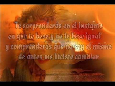 Te Sorprenderas - Los Inquietos - Letra.wmv
