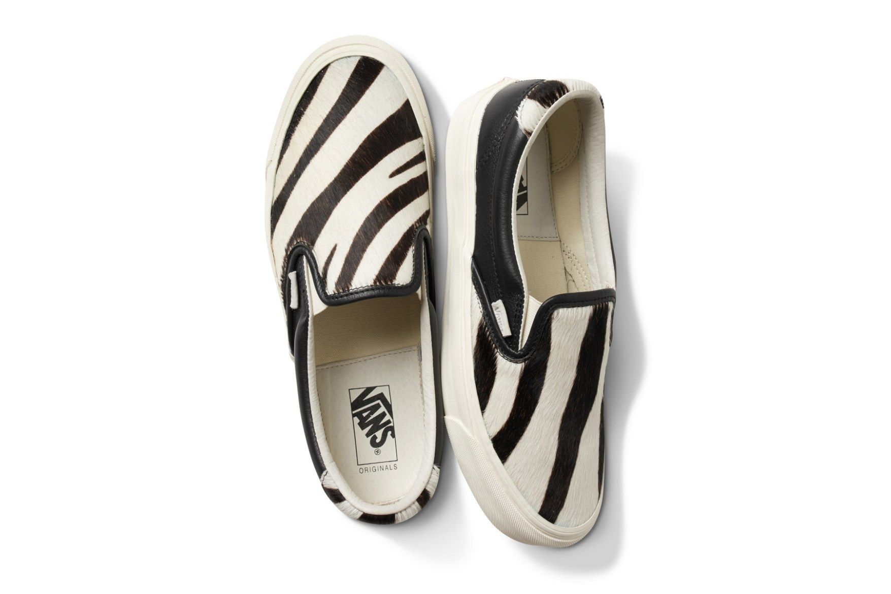 1aa5e9bb26 Vault by Vans Goes Wild for Its Spring Collection