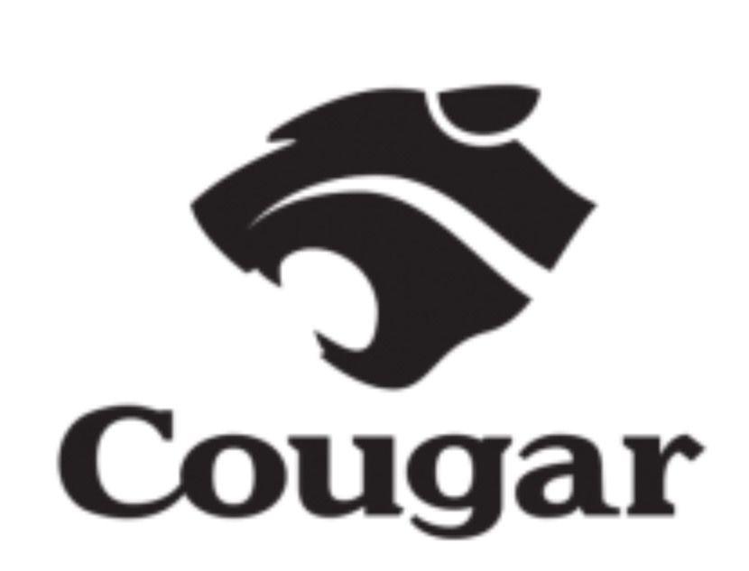 Cougar golf, logo
