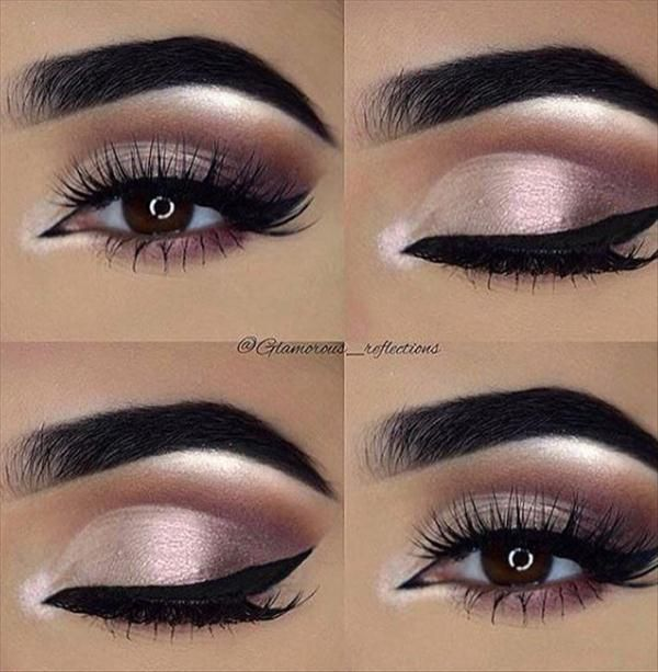 2020 Practial Eye Makeup Tutorial For Beginners - Latest Fashion Trends for Girls